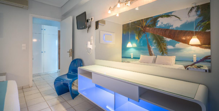 Image 25698216 - Filoxenia Hôtel