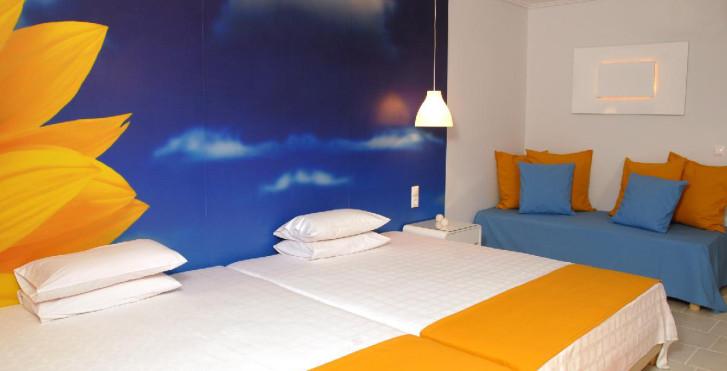 Image 25698222 - Filoxenia Hôtel