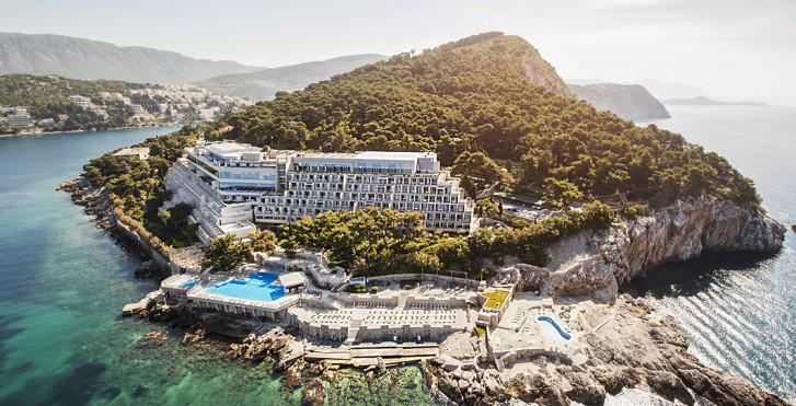 Bild 25940142 - Dubrovnik Palace