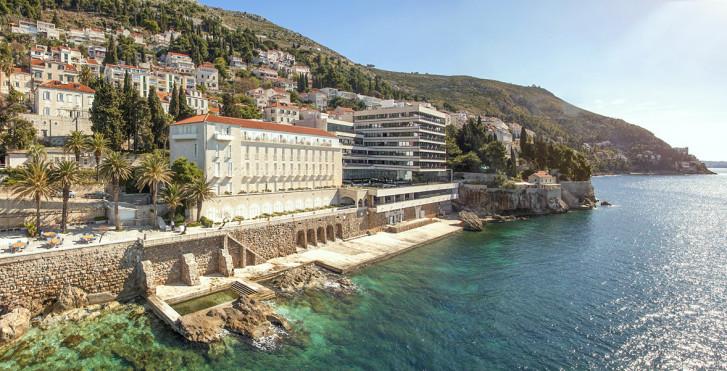 Hôtel Excelsior Dubrovnik