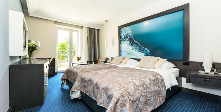 Bild 25939511 - Hotel Lapad