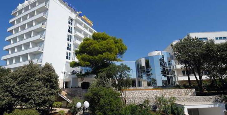 Bild 15963716 - Hotel Neptun Dubrovnik