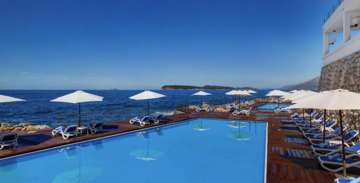 Image 35846060 - Hôtel Neptun Dubrovnik