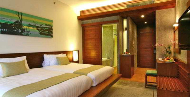 Holiday Inn Krabi Ao Nang Beach