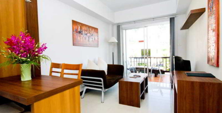 Image 15980658 - Krabi Apartment Hotel