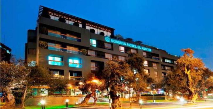 Bild 15985477 - Sonesta El Olivar-Lima