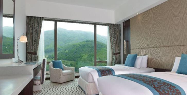 Bild 16030030 - Auberge Discovery Bay Hong Kong