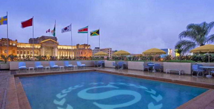 Image 16033911 - Sheraton Lima Hotel & Convention Center
