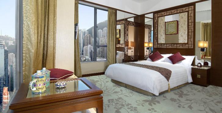 Bild 16034577 - Lan Kwai Fong Hotel @ Kau U Fong