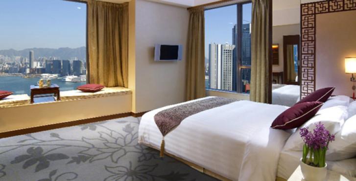 Bild 16034581 - Lan Kwai Fong Hotel @ Kau U Fong