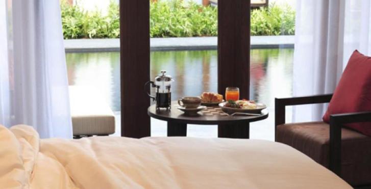 Bild 16036388 - De Lanna Boutique Hotel Chiang Mai