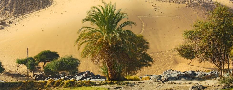 Sofitel Legend Old Cataract, Aswan, Assuan - Migros Ferien