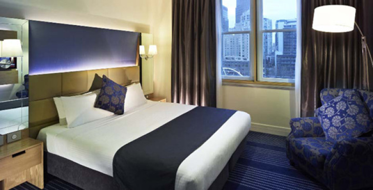 Bild 22249618 - Rendezvous Hotel Melbourne