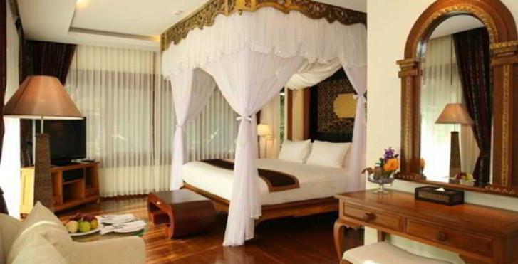 Image 16095987 - Khum Phaya Resort&Spa Centara Boutique Collection
