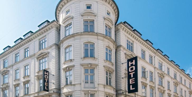 Image 7975111 - Ibsens Hôtel
