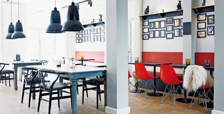 Image 7975123 - Ibsens Hôtel