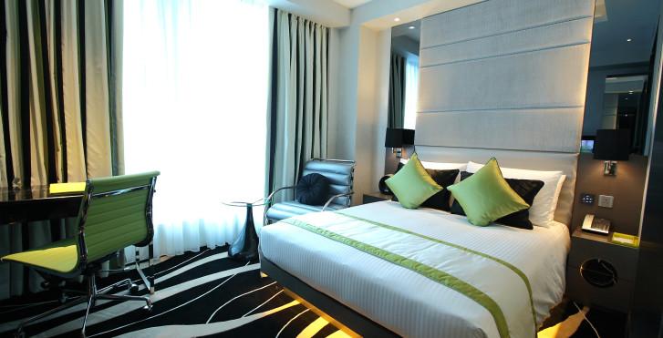 Bild 29083473 - Hotel Madera Hong Kong