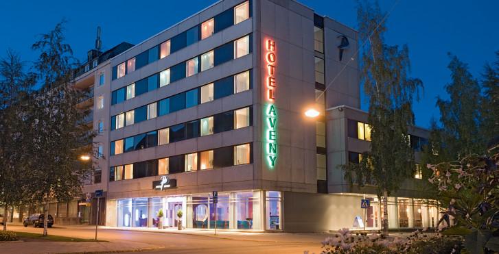 Image 8020464 - Hôtel Aveny