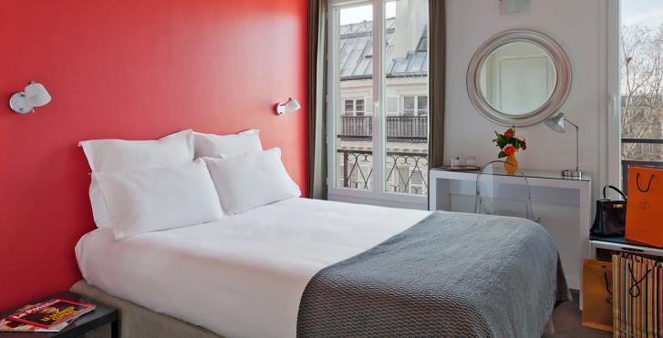Image 26079974 - Bastille de Launay (incl. TGV de/à Zurich/Bâle et forfait excursions)