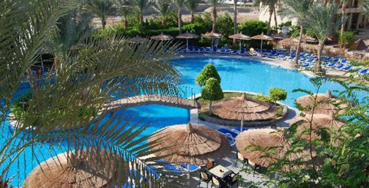 Bestes Hotel Hurghada