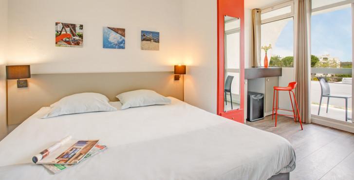 Appartement - Belambra Presqu'île du Ponant - Residence
