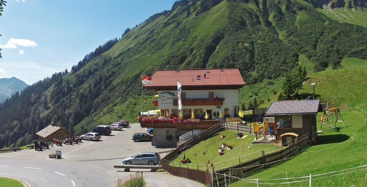 Sporthotel Domig - Sommer inkl. Bergbahnen*
