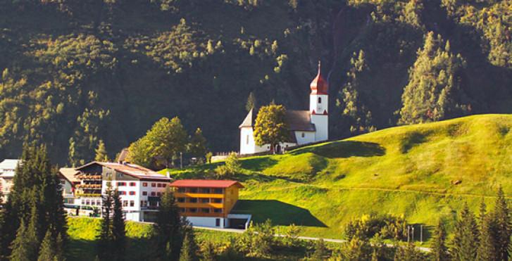 Image 16266841 - Alpenhotel Mittagspitze