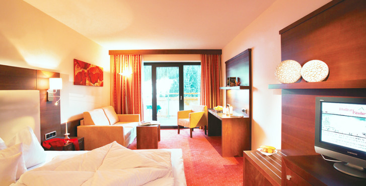 Image 16266843 - Alpenhotel Mittagspitze