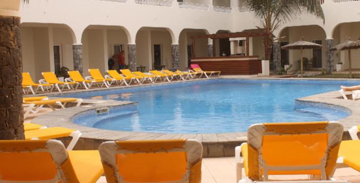 Image 25923398 - Hôtel Pontao