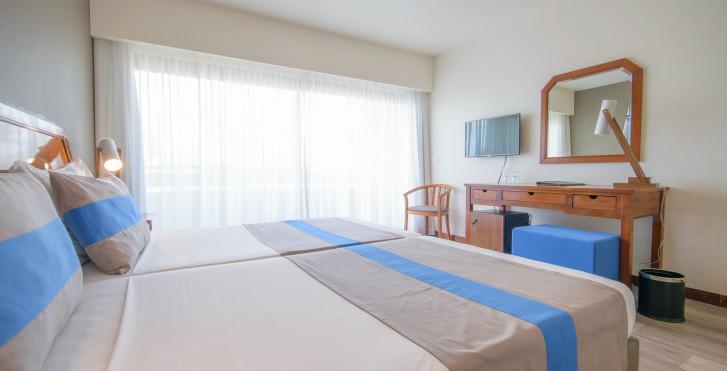 Chambre double Superior - Oasis Atlantico Belorizonte