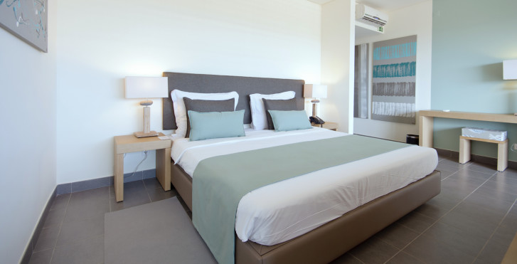 Suite Deluxe - Oasis Salinas Sea