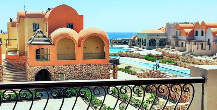 Bild 16296467 - Rohanou Beach Resort & Ecolodge