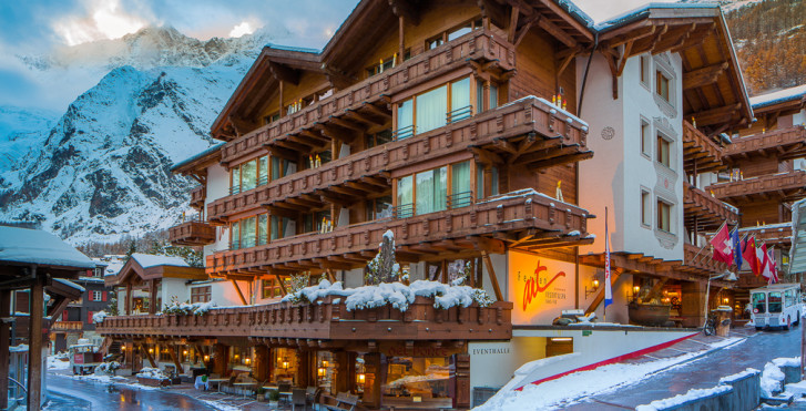 Image 16301470 - Ferienart Resort & Spa