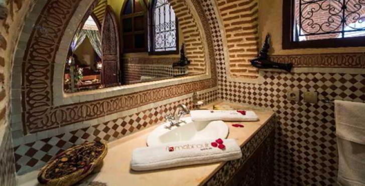 Image 16536108 - Riad & Spa Mabrouk
