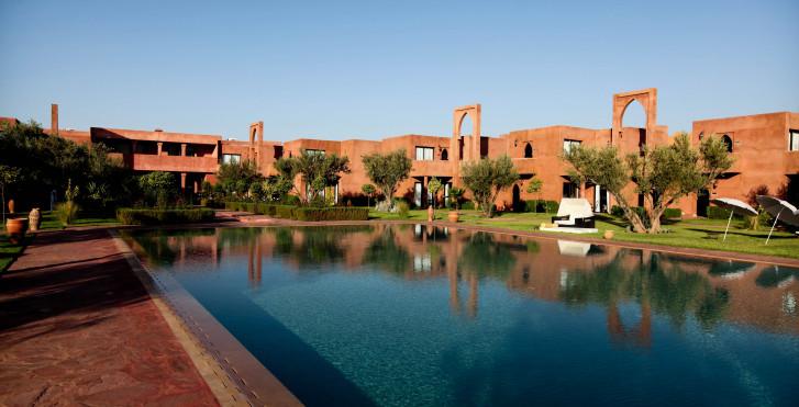 Image 30690334 - Les Jardins de Zyriab Resort & Spa