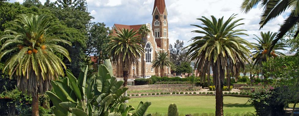 Hilton Windhoek, Windhoek - Migros Ferien