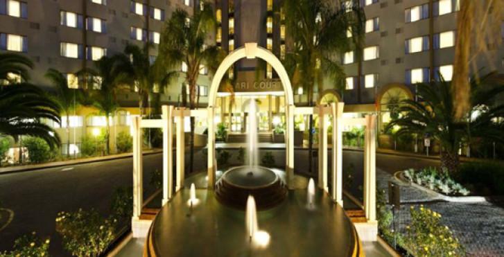 Image 16549746 - Safari Court Hotel