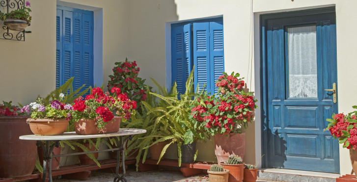 Maison à Arkasa, Karpathos