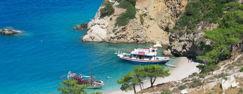Alimounda Mare, Karpathos - Vacances Migros