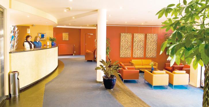 Image 7758140 - Hôtel Atlas