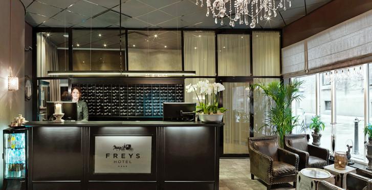 Image 26624635 - Hôtel Freys