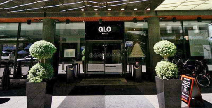 Bild 13221543 - Glo Hotel Kluuvi