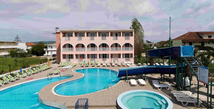 Bild 28262529 - Savvas De Mar Hotel