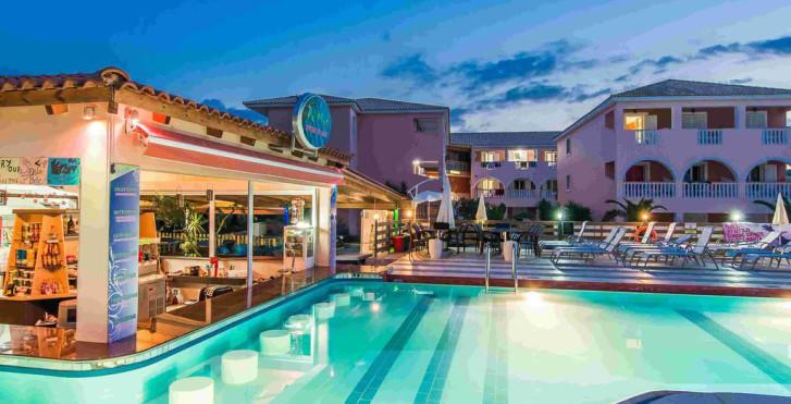 Bild 28262522 - Savvas De Mar Hotel