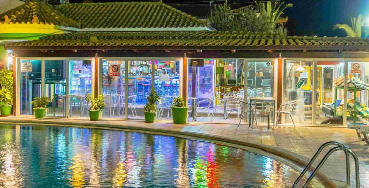 Bild 28262528 - Savvas De Mar Hotel