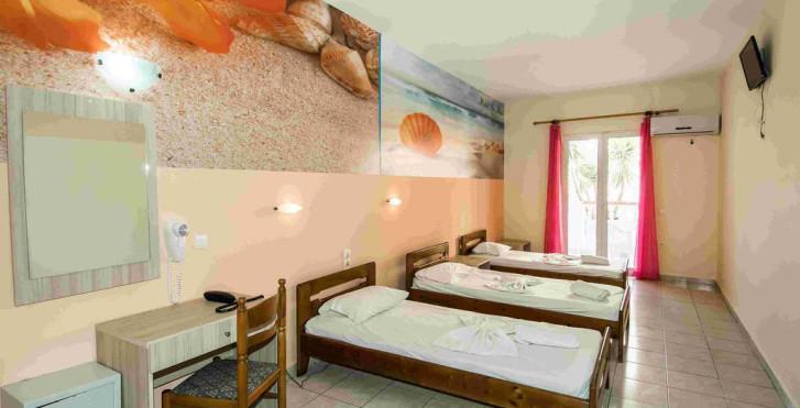 Bild 28262526 - Savvas De Mar Hotel