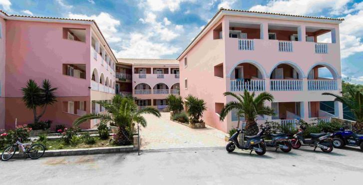 Bild 28262530 - Savvas De Mar Hotel