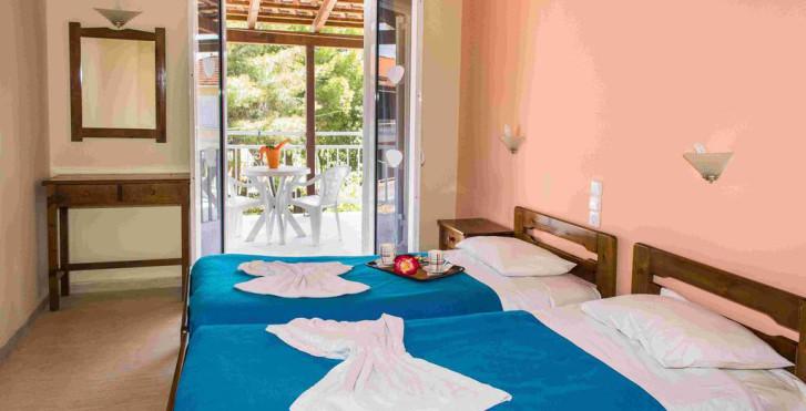 Bild 28262516 - Savvas De Mar Hotel