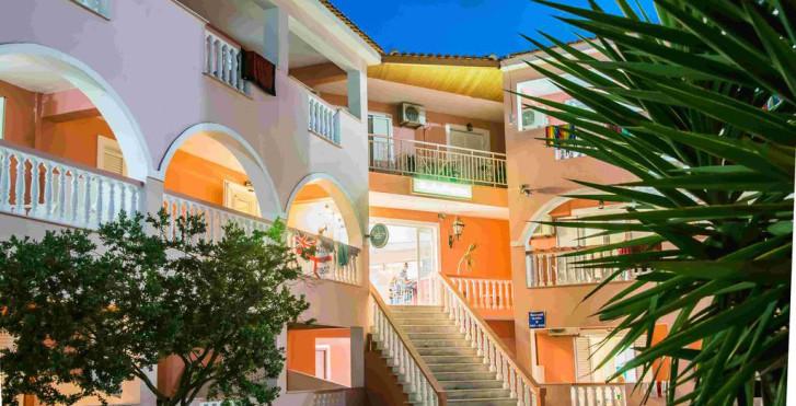 Bild 28262524 - Savvas De Mar Hotel