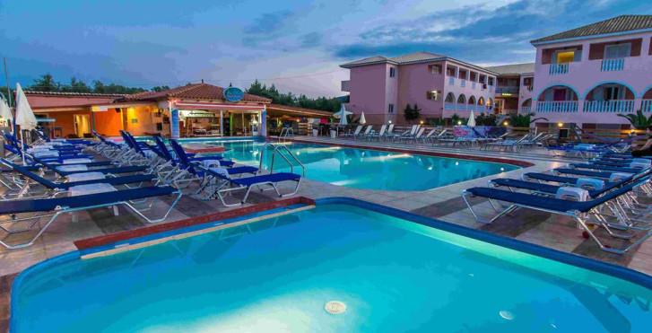 Bild 28262536 - Savvas De Mar Hotel